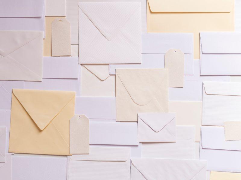 Digitalisation des bulletins : comme une Lettre à la Poste !